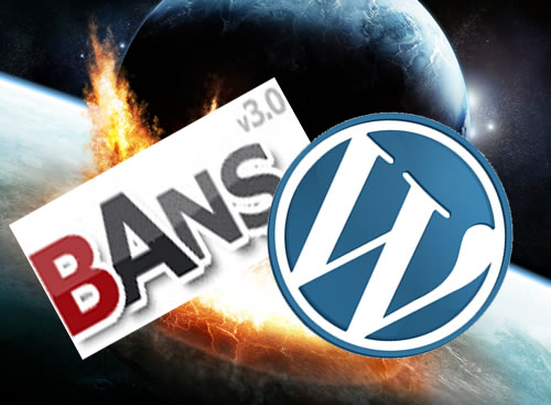 BANS and WordPress Collide!
