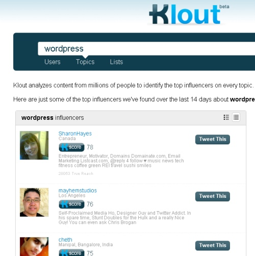 klout-topic-search