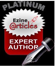Platinum Author Ezine Articles