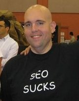 shoemoney and seo sucks shirt