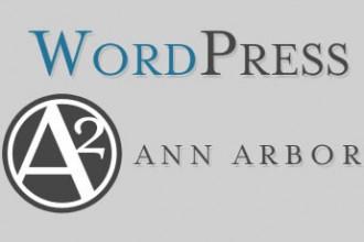 Wordpress Ann Arbor