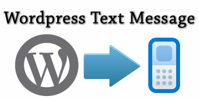 wordpress-text-message