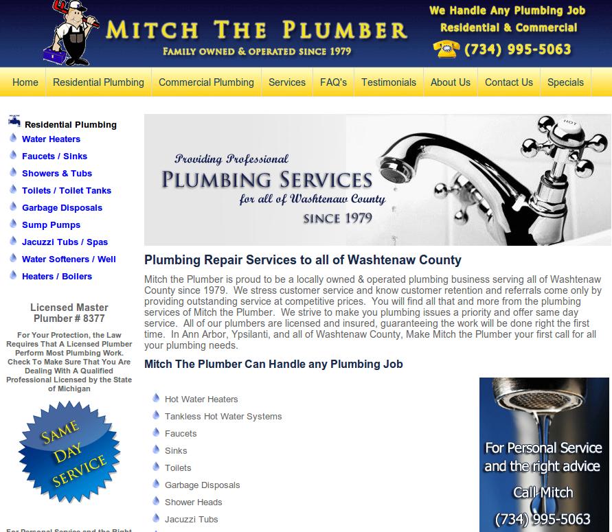 wordpress for small business john pratt digital marketing and