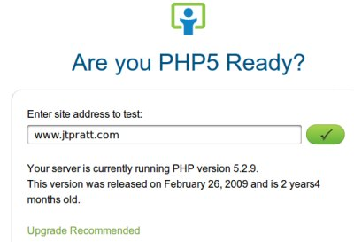 php5-ready