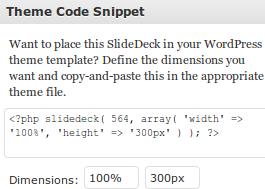 slidedeck-theme-code