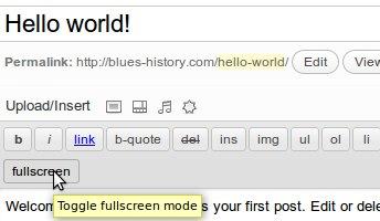 wordpress-3.2-fullscreen-mode