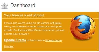 wordpress-old-browser-notification