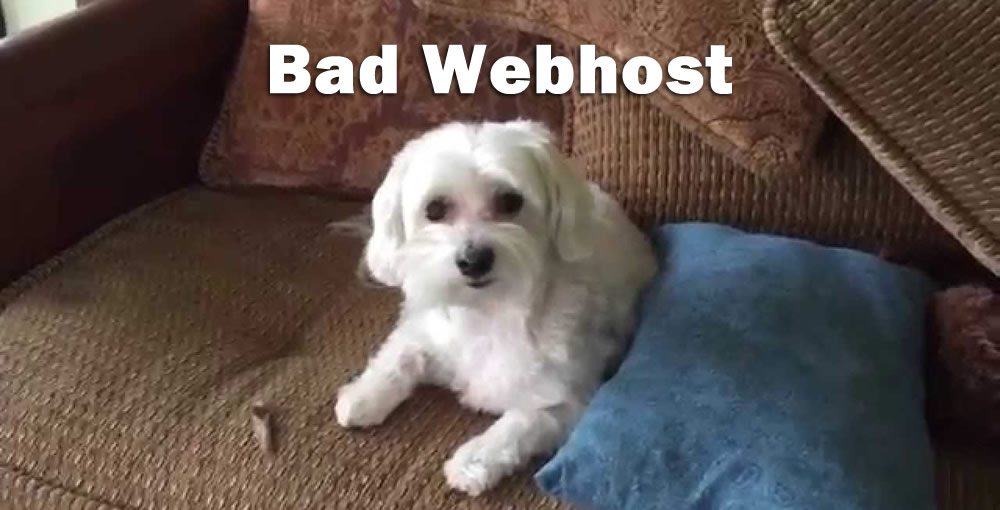 Dreamhost a Bad Webhost?