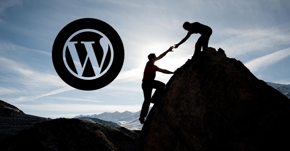 Where can I get WordPress help?