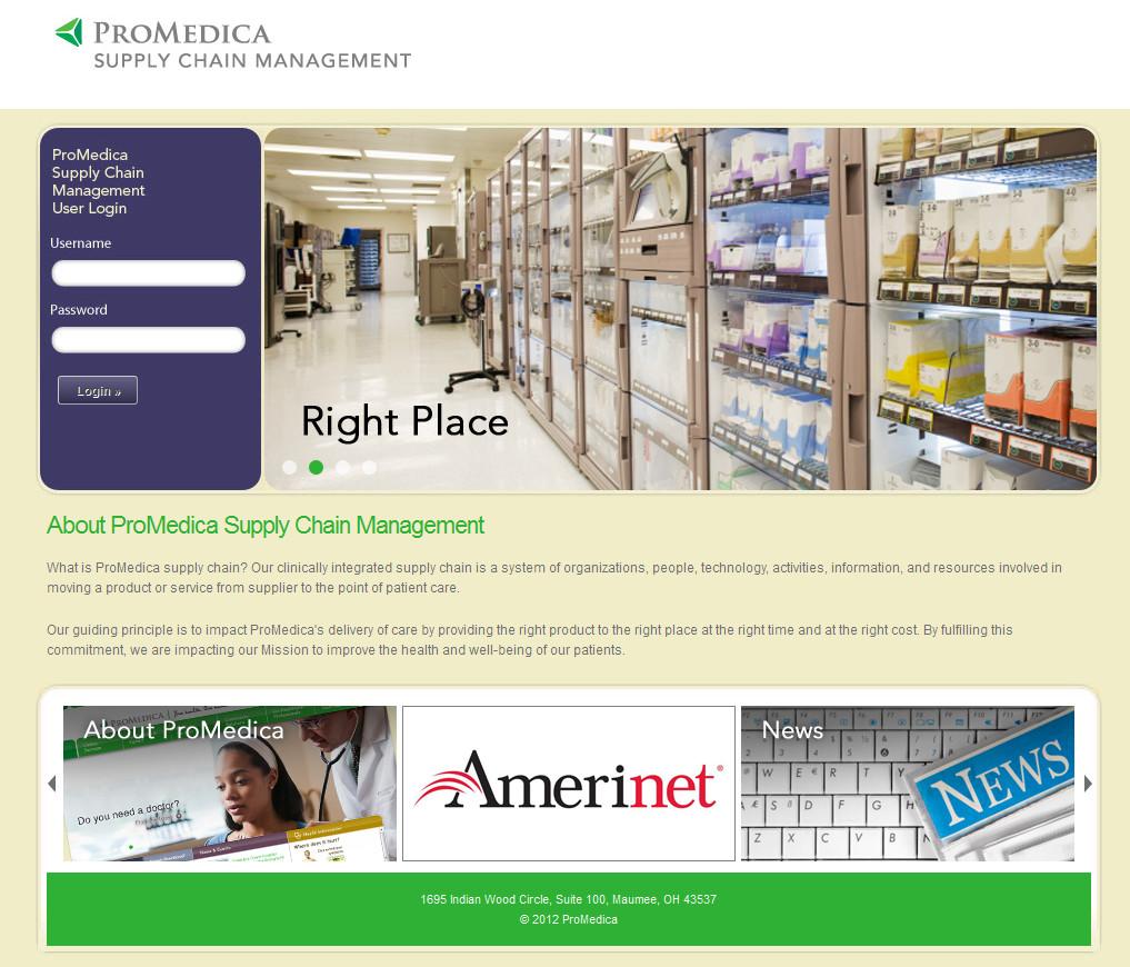ProMedica Supply Chain