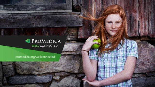 ProMedica Digital Strategy