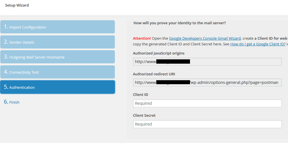Postman SMTP WordPress plugin